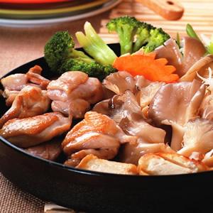 雞肉壽喜鍋