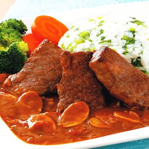 菠菜飯(2)