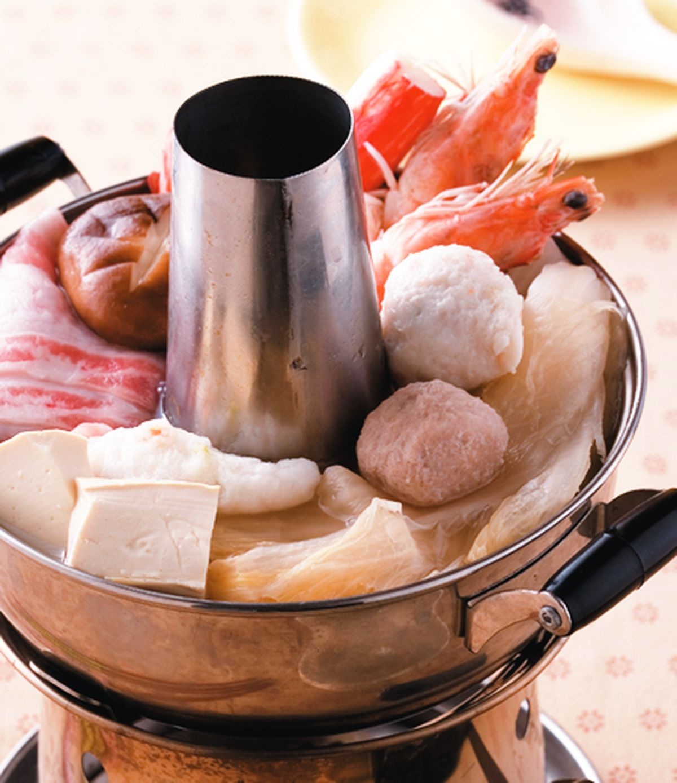 食譜:酸白菜火鍋(1)