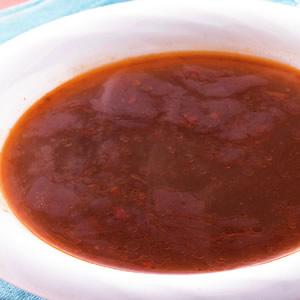 麻辣牛肉湯