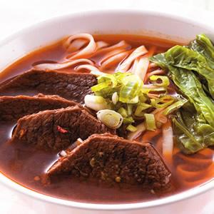 麻辣牛肉麵(1)