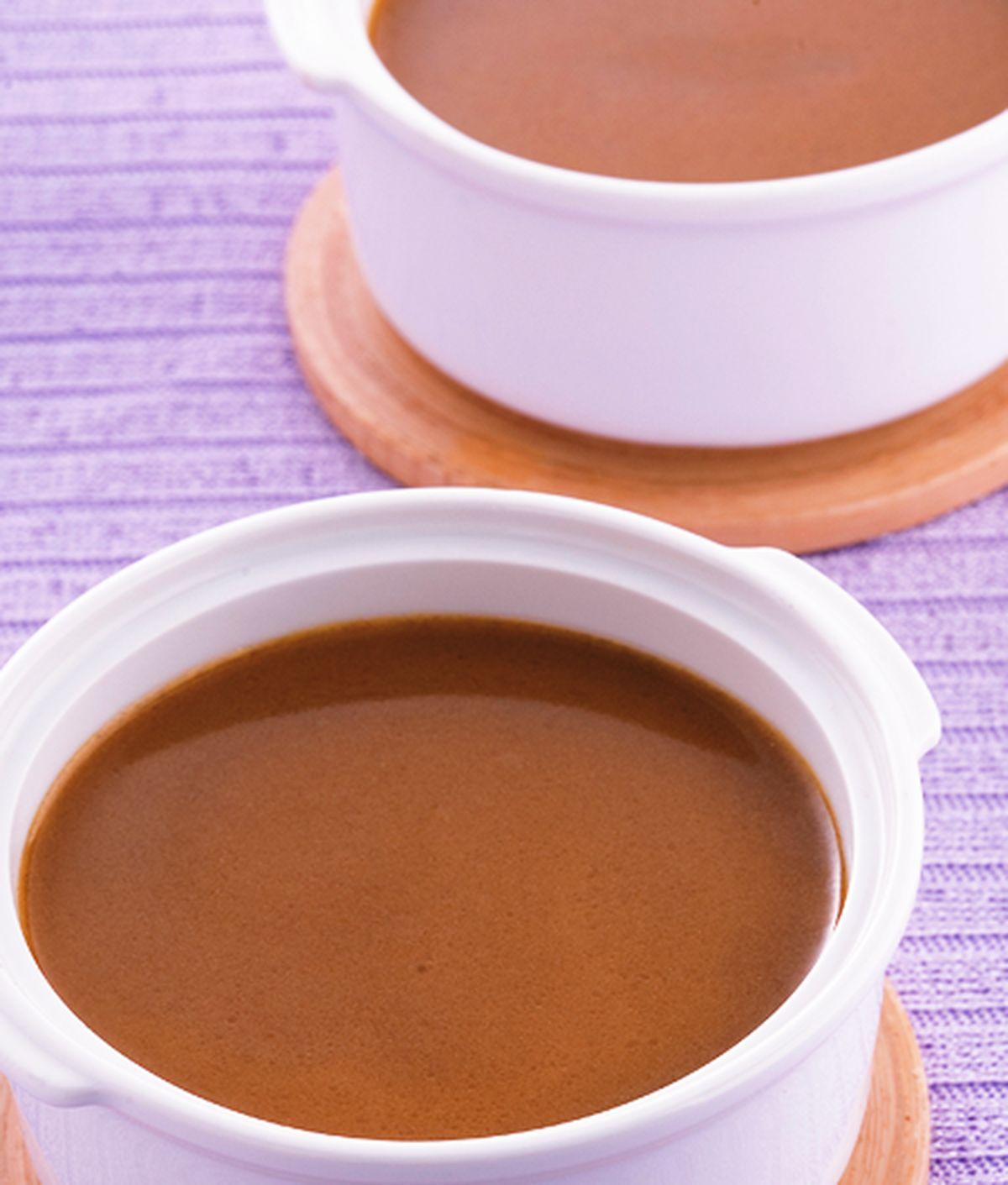 食譜:咖哩牛肉湯