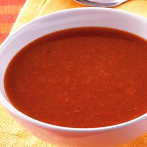 沙茶牛肉湯