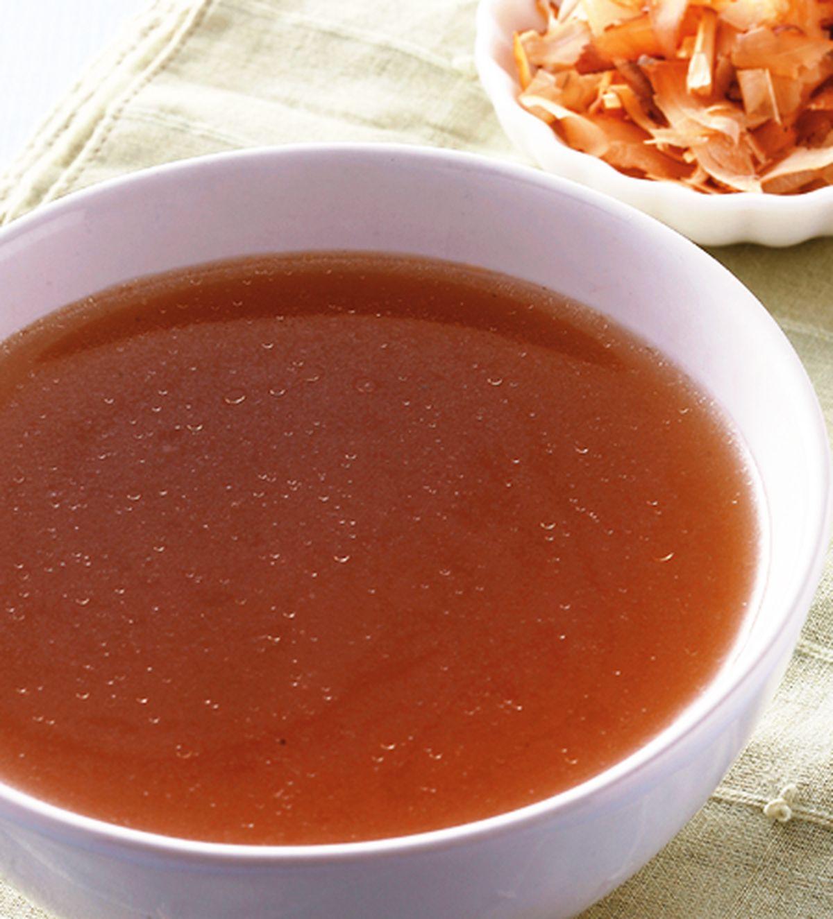 食譜:煮汁牛肉湯