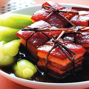 東坡肉(4)