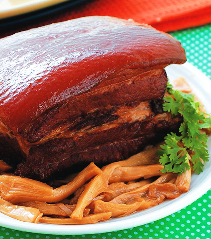 食譜:大封肉