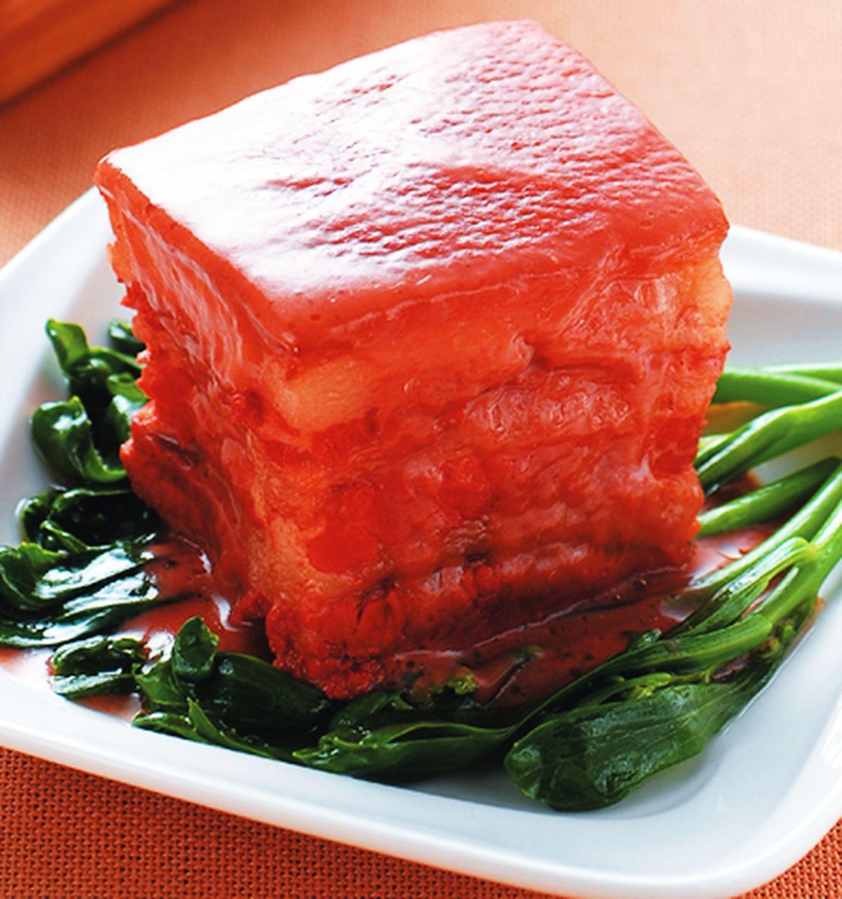 食譜:南乳方塊肉(1)