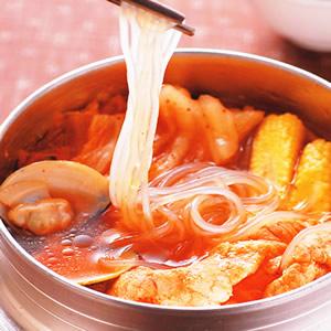 什錦冬粉鍋