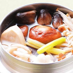 百菇什錦鍋