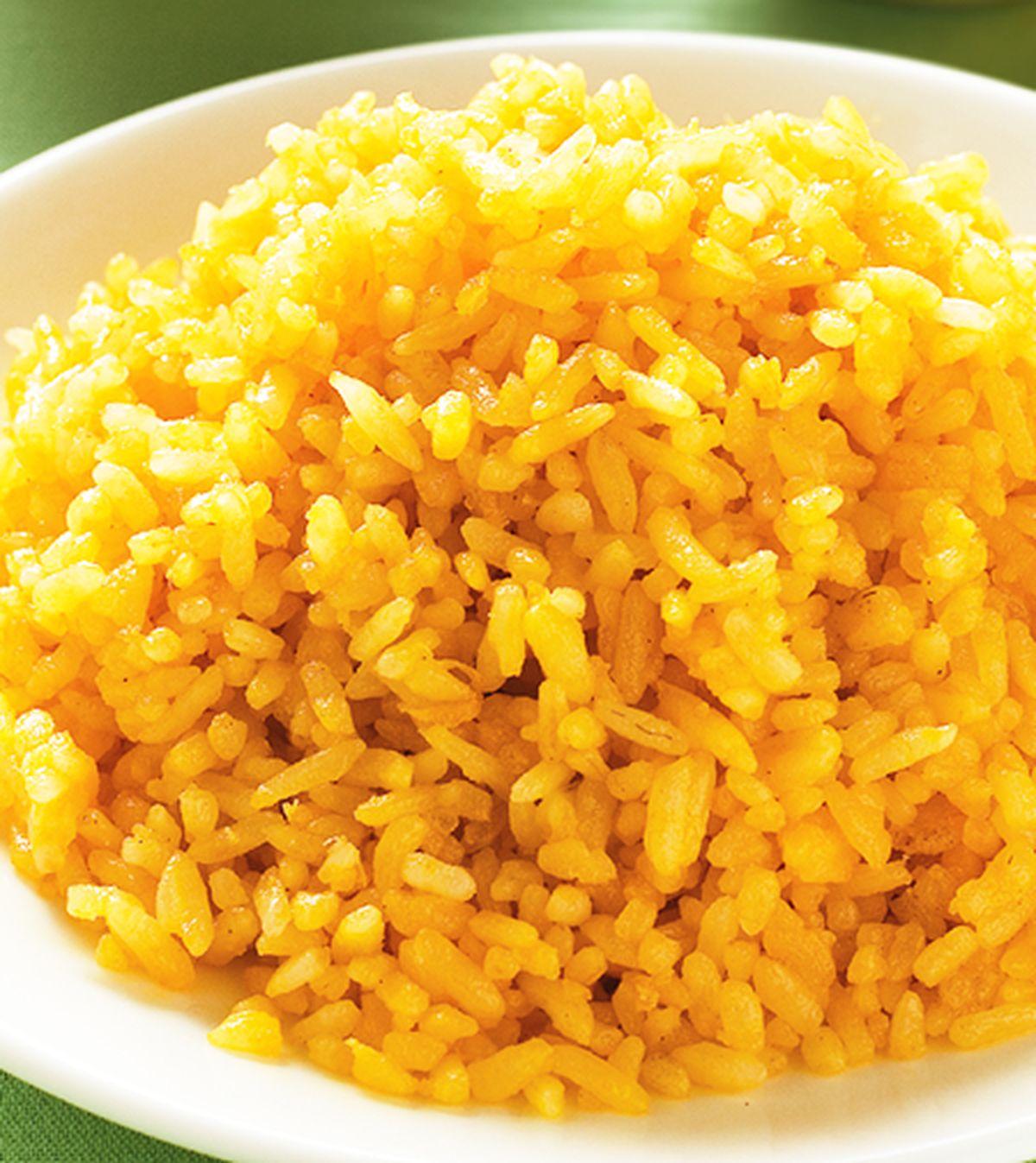 食譜:金黃蛋炒飯