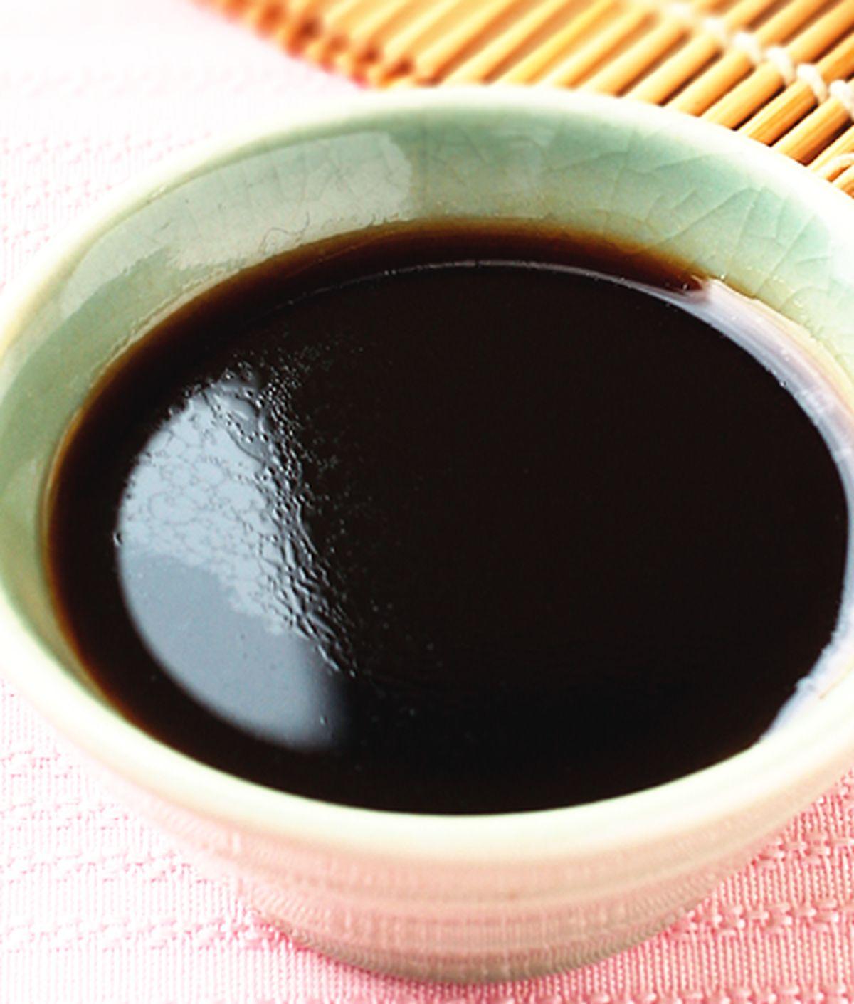 食譜:蠔油醬(1)