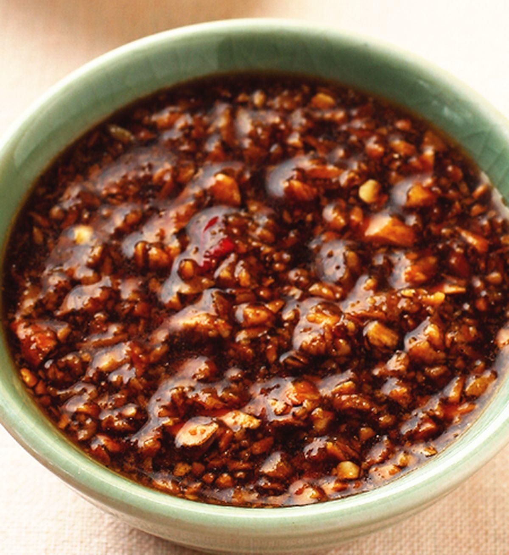 食譜:蒜酥醬