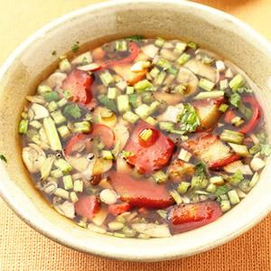 泰式蒸魚醬