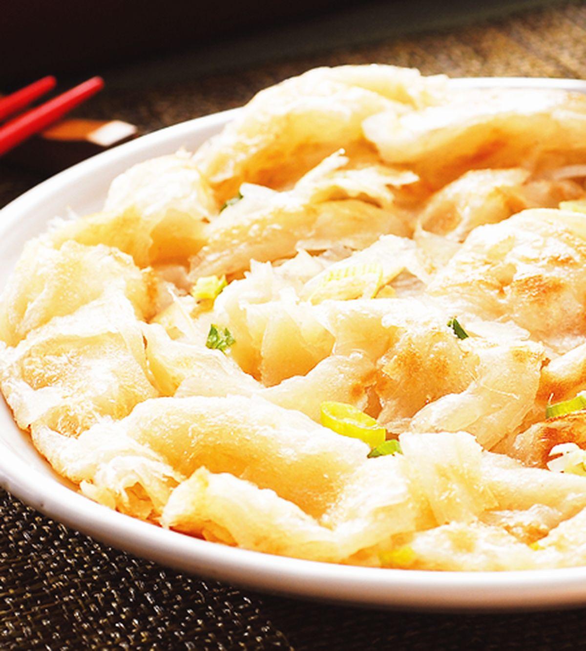 食譜:蔥油餅(5)