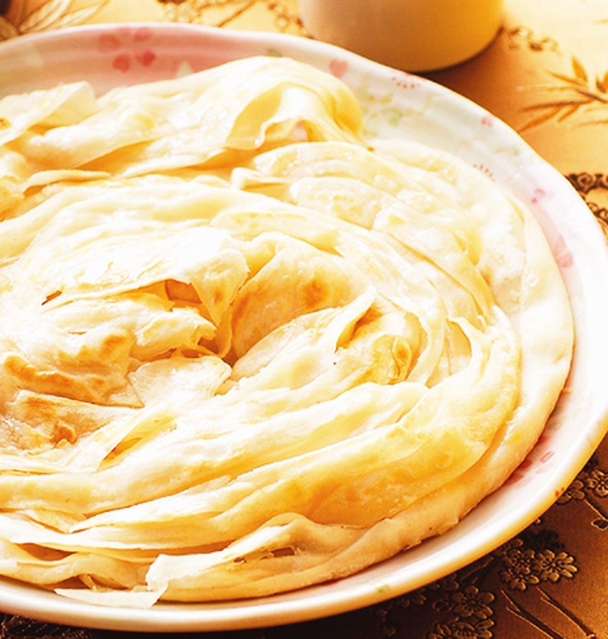 食譜:原味抓餅