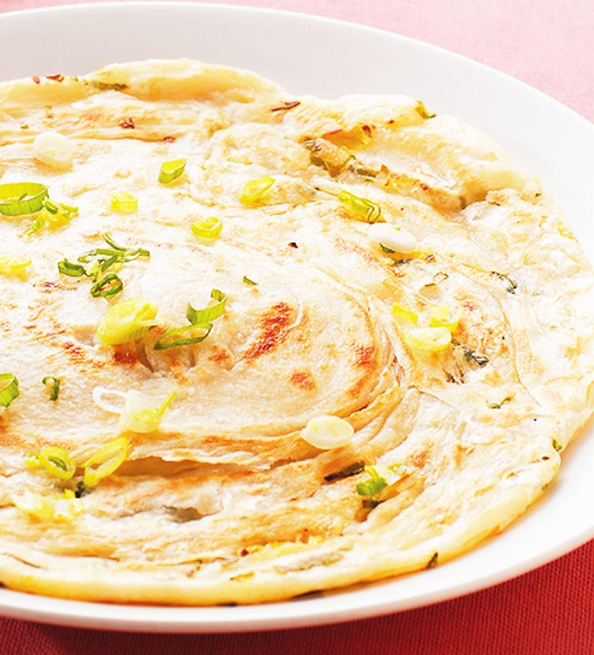 食譜:蔥油餅(6)