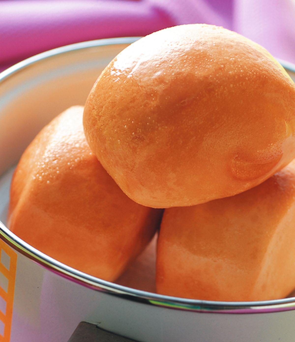食譜:炸饅頭(1)