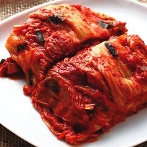 海鮮白菜泡菜
