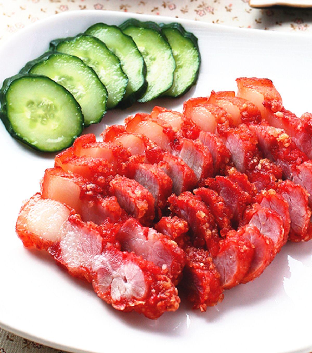 食譜:紅糟肉(3)