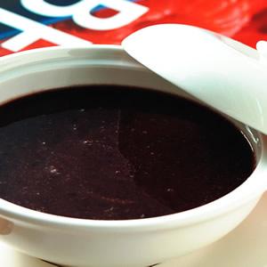 陳皮紅豆沙(1)
