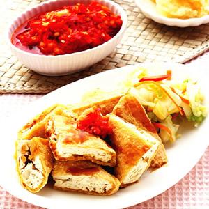 臭豆腐(1)