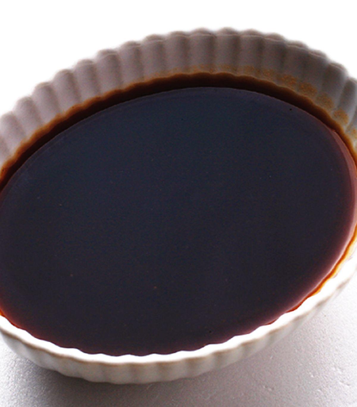 食譜:醬油醬汁