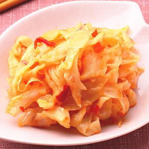 高麗菜乾(1)