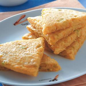 南瓜煎餅(1)