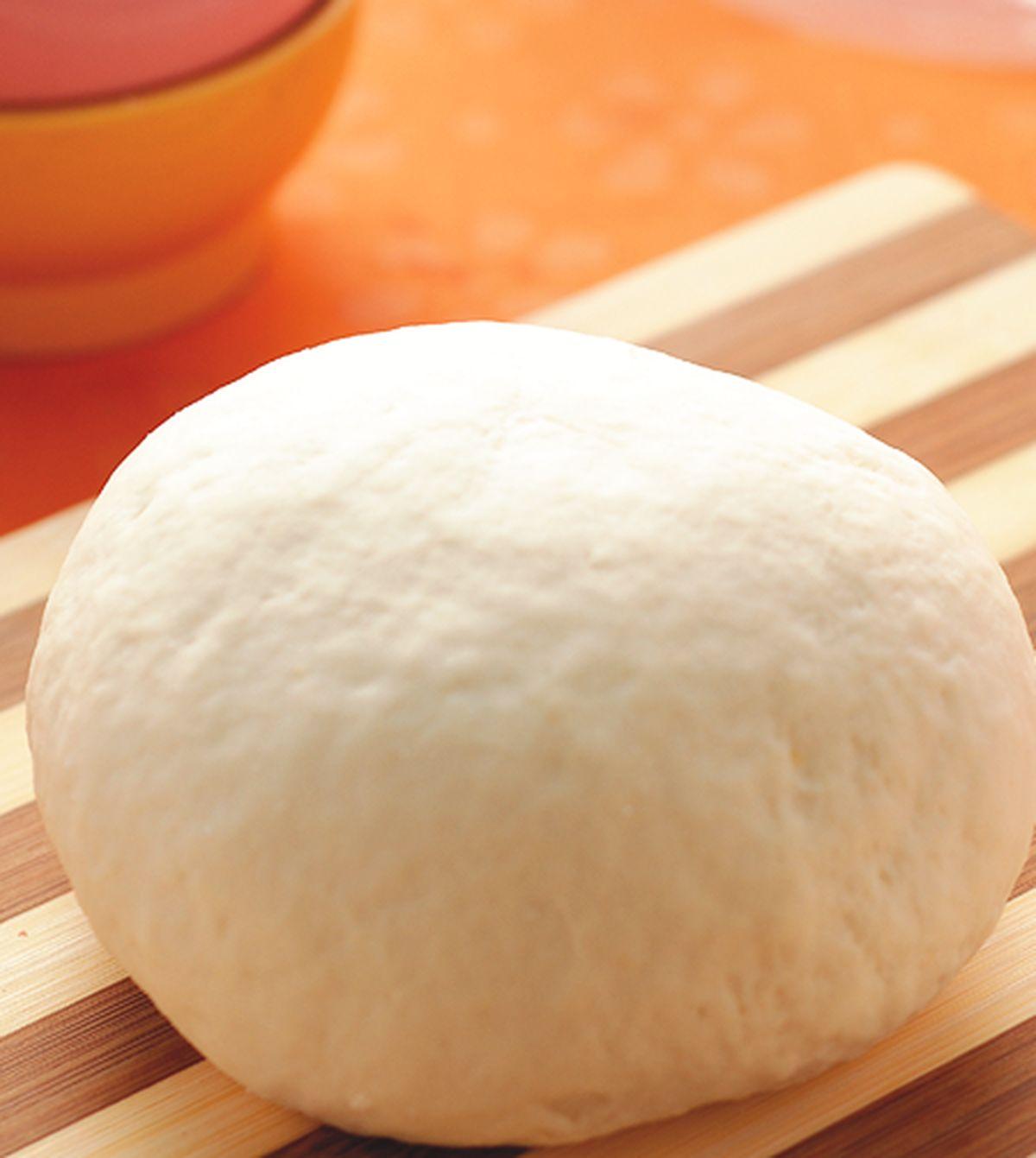 食譜:發酵麵糰(1)