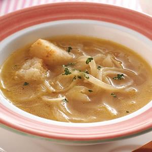 洋蔥湯(4)