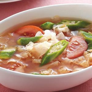 蕃茄蔬菜湯(1)