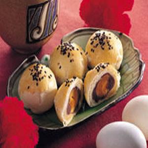 蛋黃酥(2)