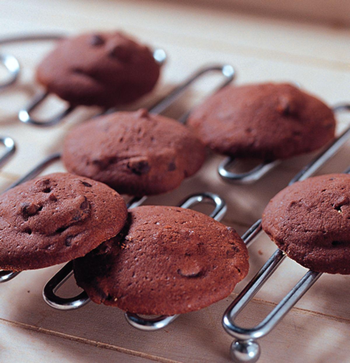食譜:巧克力豆小西餅