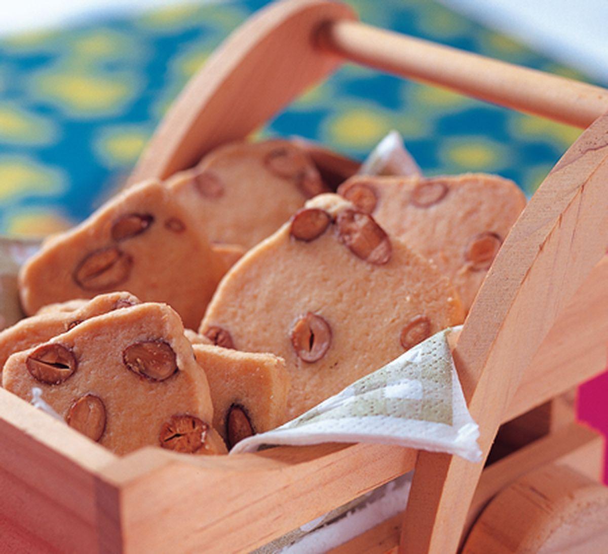 食譜:花香酥餅