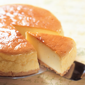 乳酪餅乾蛋糕