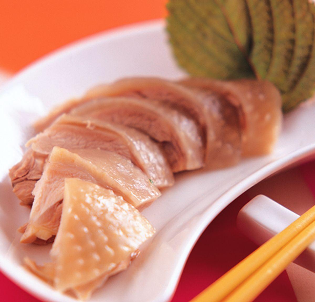 食譜:紫蘇清香雞腿