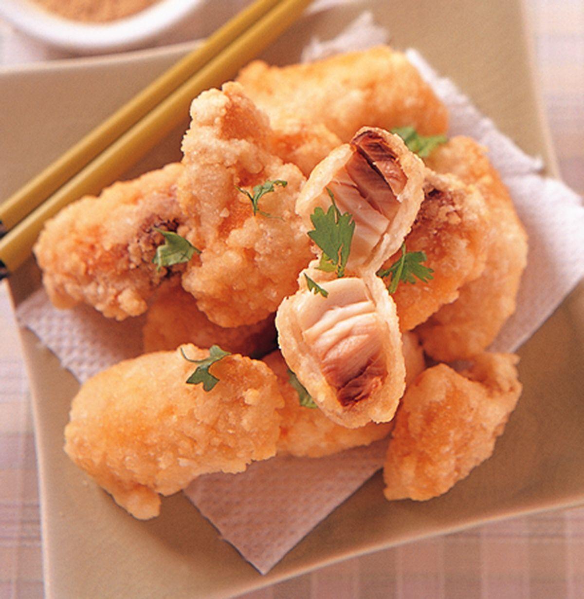 食譜:香酥土鮀魚塊