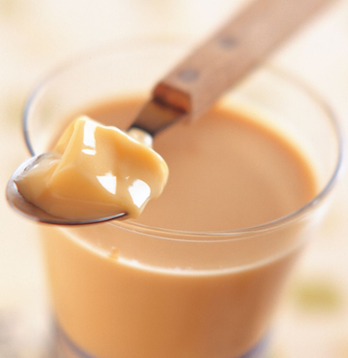 食譜:布丁鴛鴦奶茶