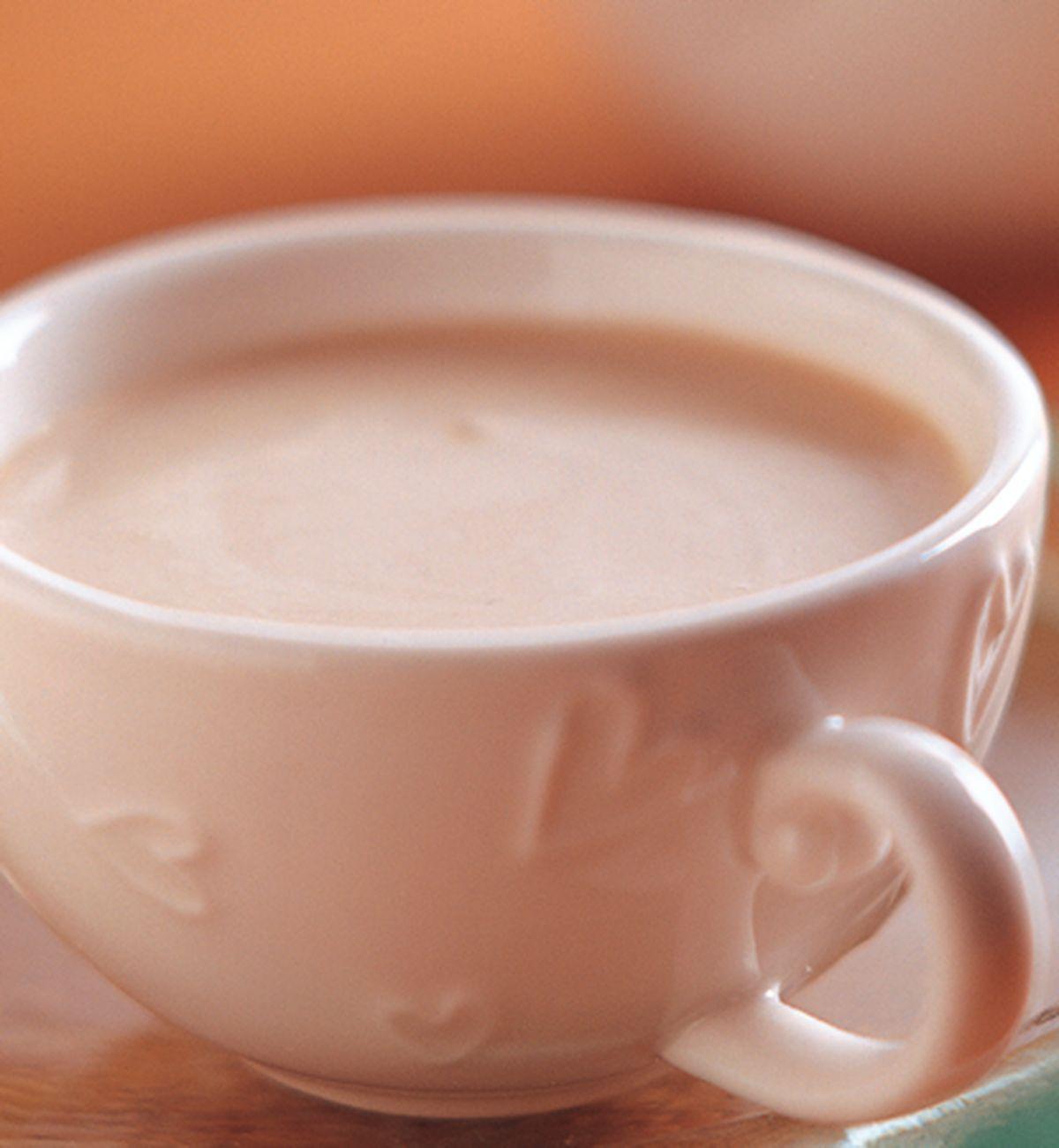 食譜:金香奶茶