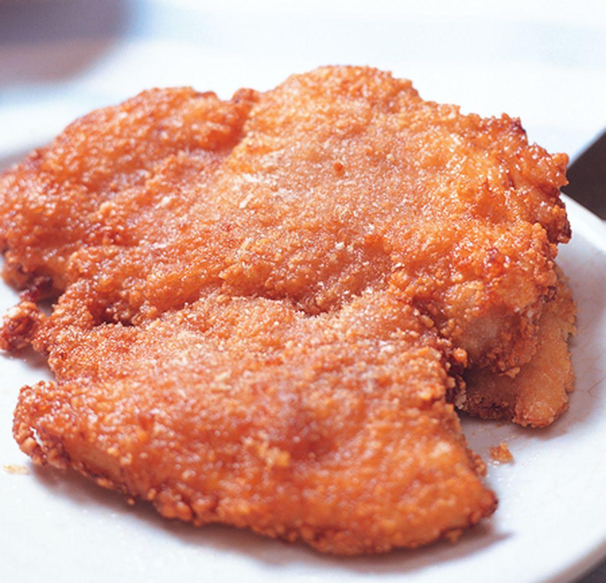 食譜:原味大雞排