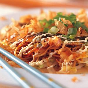 廣島風煎餅