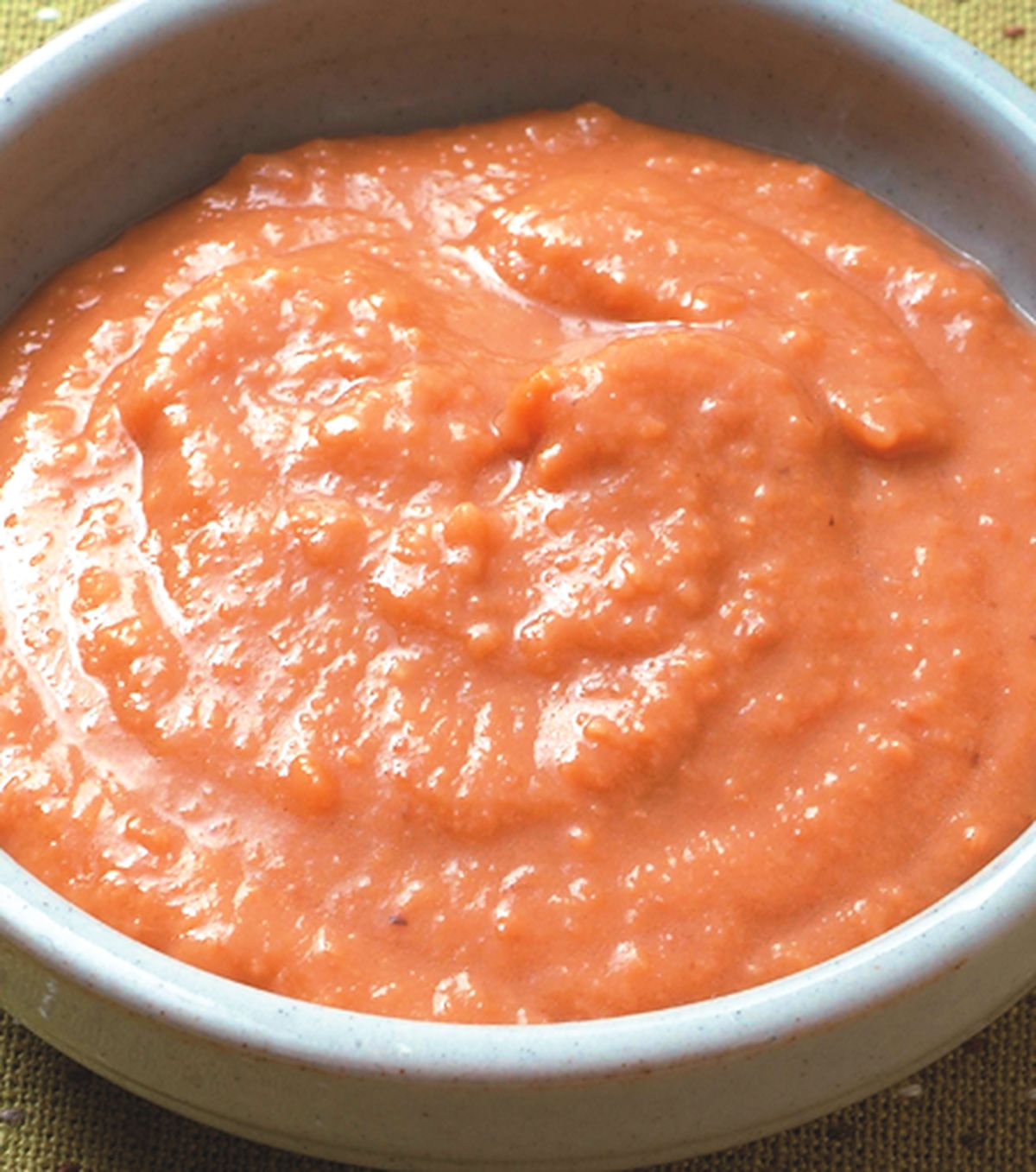 食譜:南薑豆醬