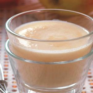 蘋果椰奶醬