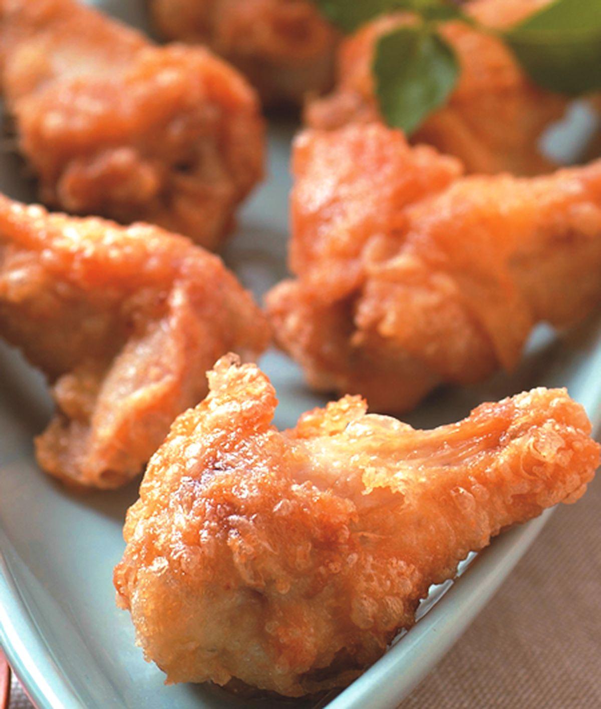 食譜:香蒜炸雞