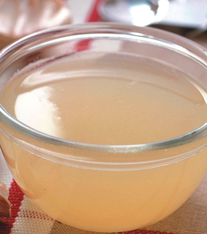 食譜:香蒜汁