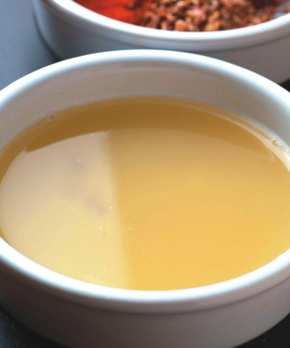食譜:麻辣汁(1)