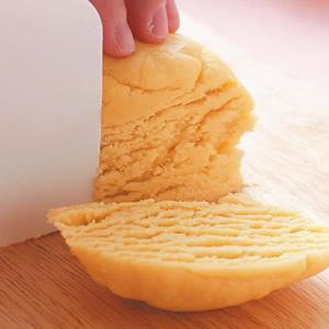 酥硬性小西餅基礎麵糰
