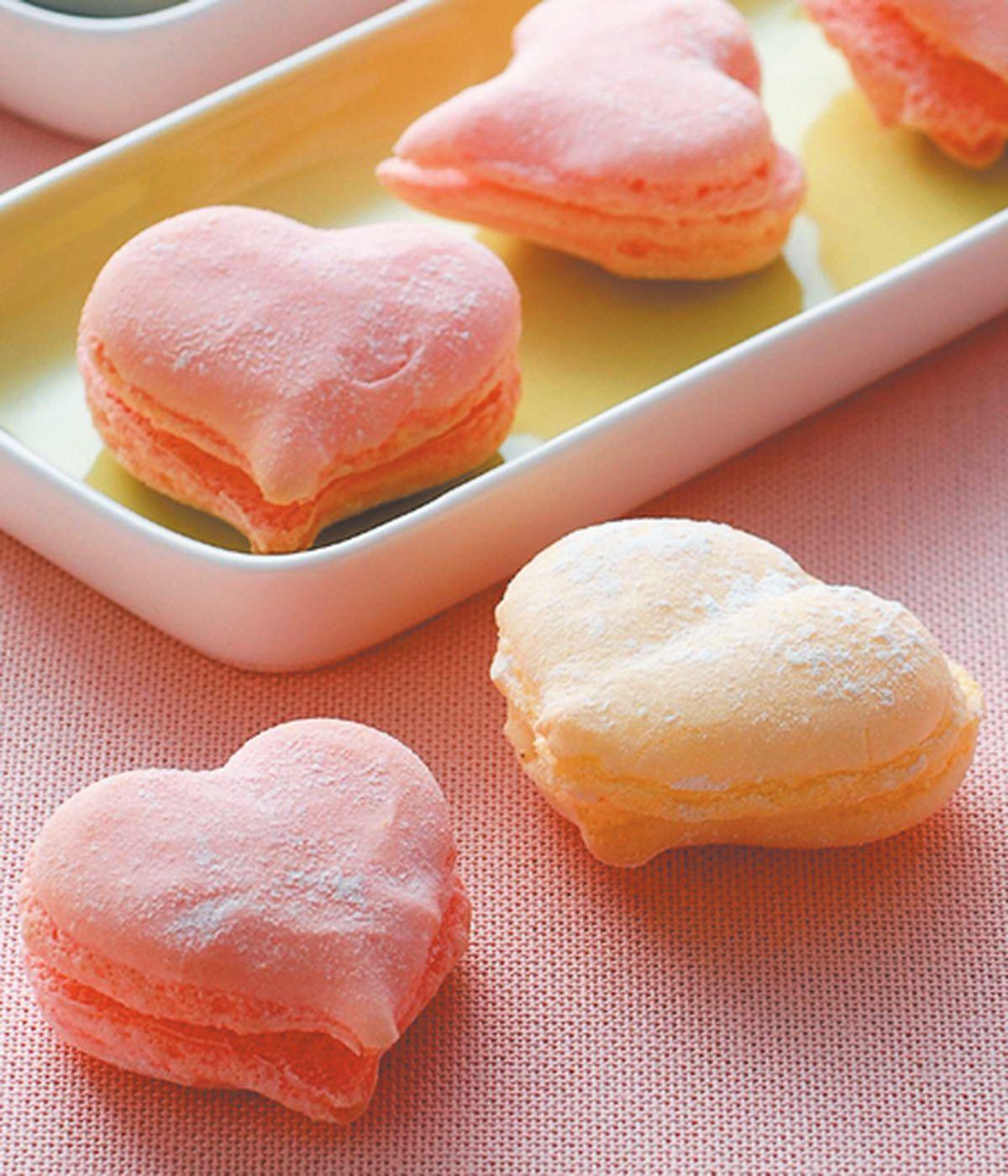 食譜:甜心小餅乾