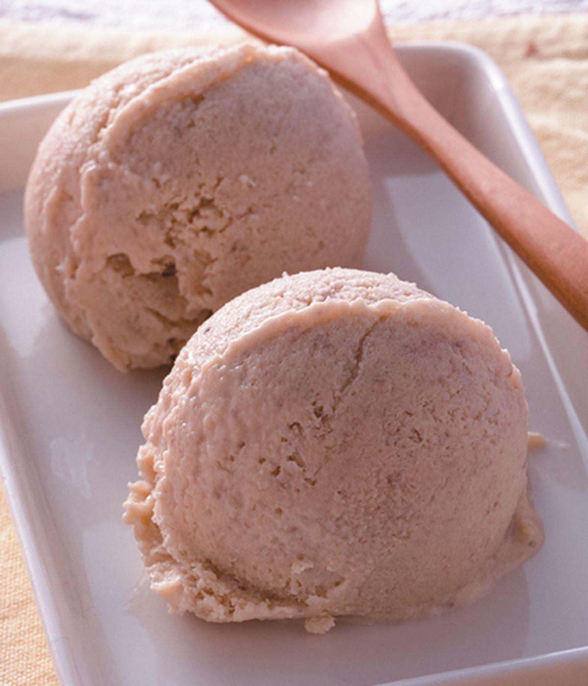 食譜:芋頭冰淇淋