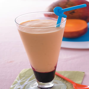 芒果奶昔(2)